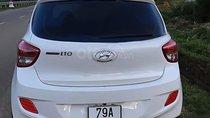 Bán gấp Hyundai Grand i10 năm 2014, màu trắng, nhập khẩu
