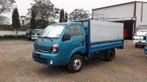 Bán xe tải Thaco Kia K250 tải trọng 2.490/1.490 tấn Trường Hải ở Hà Nội