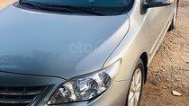 Cần bán xe Toyota Corolla altis sản xuất năm 2011, màu xanh lam, chính chủ