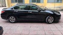 Cần bán Honda Accord 2011, màu đen, xe nhập như mới