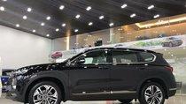 0933 222 638 - Hyundai Santafe 2019 - Giao ngay lễ 30-4 - chỉ với 373tr nhận ngay xe - hỗ trợ góp
