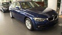BMW 320i 2018 2.0L giá tốt - Xe nhập khẩu nguyên chiếc - Nhiều ưu đãi
