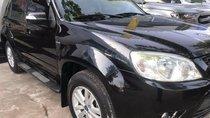 Bán Ford Escape XLT sản xuất năm 2012, màu đen