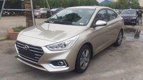 Vũng Tàu _Hyundai Accent 2018, hỗ trợ trả góp lãi suất thấp, có xe sẵn giao ngay – LH 0933222638