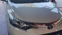 Bán Toyota Vios G sản xuất năm 2018, màu trắng như mới giá cạnh tranh