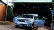 Cần bán lại xe Toyota Corolla altis sản xuất năm 2003