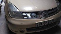 Bán ô tô cũ Nissan Grand livina sản xuất 2012