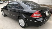 Bán xe Ford Mondeo 2.0 năm 2003, màu đen, nhập khẩu nguyên chiếc