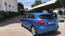 Cần bán Mercedes năm sản xuất 2014, màu xanh lam, nhập khẩu