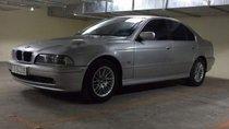 Bán BMW 525i bản 2.8 tự động, đời 7/2003, số km đã chạy 73.000km