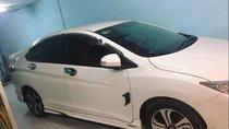 Cần bán Honda City năm sản xuất 2016, màu trắng chính chủ giá cạnh tranh