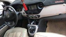 Cần bán lại xe Hyundai Grand i10 đời 2016, nhập khẩu nguyên chiếc