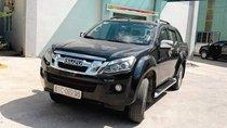 Chính chủ bán xe Isuzu Dmax 2013, màu đen, xe nhập