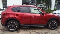 Cần bán gấp Mazda CX 5 năm 2016, màu đỏ, giá 800tr