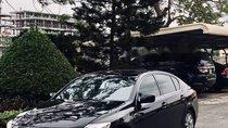 Bán Lexus GS 300 đời 2006, màu đen, nhập khẩu, xe gia đình