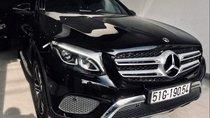 Cần bán gấp Mercedes GLC200 sản xuất năm 2018, màu đen