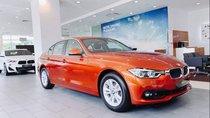Bán BMW 3 Series 320i đời 2018, màu đỏ, xe nhập, giá tốt