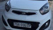 Cần bán lại xe Kia Morning năm sản xuất 2013, màu trắng, nhập khẩu, 240 triệu