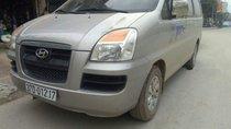 Cần bán xe Hyundai Starex MT năm sản xuất 2009, nhập khẩu nguyên chiếc