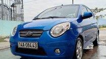 Bán Kia Picanto 2008, màu xanh lam, nhập khẩu nguyên chiếc giá cạnh tranh