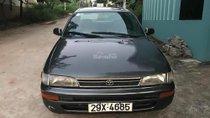 Bán ô tô Toyota Corolla 1.6 MT sản xuất 1995, màu xám