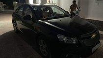 Bán Chevrolet Cruze MT đời 2013, màu đen, nhập khẩu
