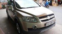 Cần bán lại xe Chevrolet Captiva LT 2.4 MT sản xuất 2008
