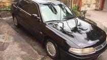 Bán ô tô Mazda 626 đời 1997, màu đen, xe nhập, giá chỉ 120 triệu