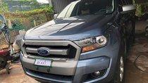 Bán Ford Ranger XLS đời 2016, màu xanh lam