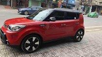 Cần bán gấp Kia Soul 2.0 AT sản xuất 2015, màu đỏ, nhập khẩu giá cạnh tranh
