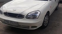 Bán xe Daewoo Nubira 1.6II 2003, màu trắng