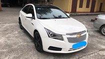 Bán xe Chevrolet Cruze LTZ 1.8 AT đời 2014, màu trắng số tự động, 420 triệu