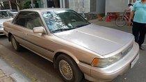 Cần bán xe Toyota Camry sản xuất năm 1990, nhập khẩu