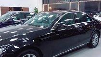 Cần bán Mercedes E200 năm 2018, màu đen