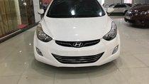 Bán xe Hyundai Avante sản xuất năm 2010, màu trắng, nhập khẩu, 465tr