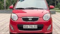 Bán ô tô Kia Morning SLX năm 2010, màu đỏ nhập từ Nhật, giá 278tr