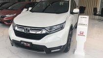 Honda CRV L 2019, đủ màu giao ngay, giá và khuyến mãi cam kết tốt nhất Sài Gòn - Mẫn 0938016968