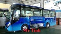 Bán xe 29 chỗ Tb79s Thaco bầu hơi 2019 Trường Hải ráp mới nhất Euro4