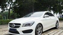 Cần bán xe Mercedes CLA250 SX 2014, đi 50000km, còn rất mới