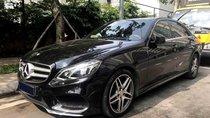 Bán xe Mercedes E250 AMG sản xuất 2015, đi 55000km còn rất mới
