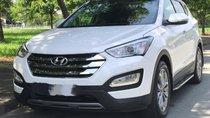 Huyndai Santa Fe 4WD full xăng 2015, như mới