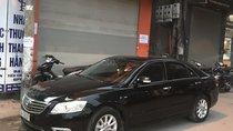 Bán Toyota Camry 2.0E nhập khẩu, gia đình thừa xe nên bán