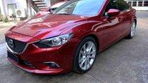 Bán xe Mazda 6 2.5 AT SX 2016, đi 36000km. Xe chính chủ