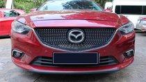 Bán xe Mazda 6 2.5AT sản xuất 2016, đi 36000km còn rất mới