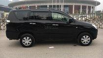 Cần bán xe Mitsubishi Zinger đời 2009, màu đen