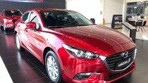 Mazda 3 ưu đãi khủng, giao xe ngay. Hỗ trợ trả góp 80%, LS thấp, LH 0973560137