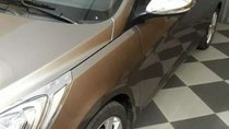 Gia đình bán xe Hyundai Accent đời 2012, màu vàng, nhập khẩu