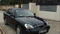 Bán Daewoo Nubira đời 2003, màu đen, nhập khẩu