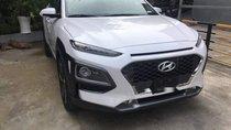 Bán Hyundai Kona 2018, màu trắng, nhập khẩu