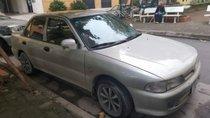Cần bán Mitsubishi Lancer sản xuất 1995, màu bạc, nhập khẩu, giá 57tr